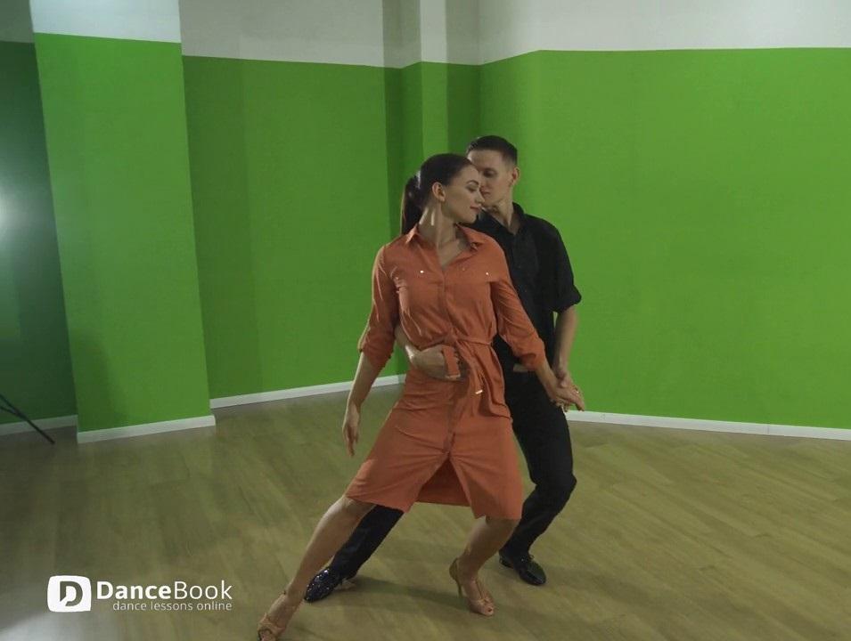 Pierwszy taniec: Kate Bush - Wuthering heights