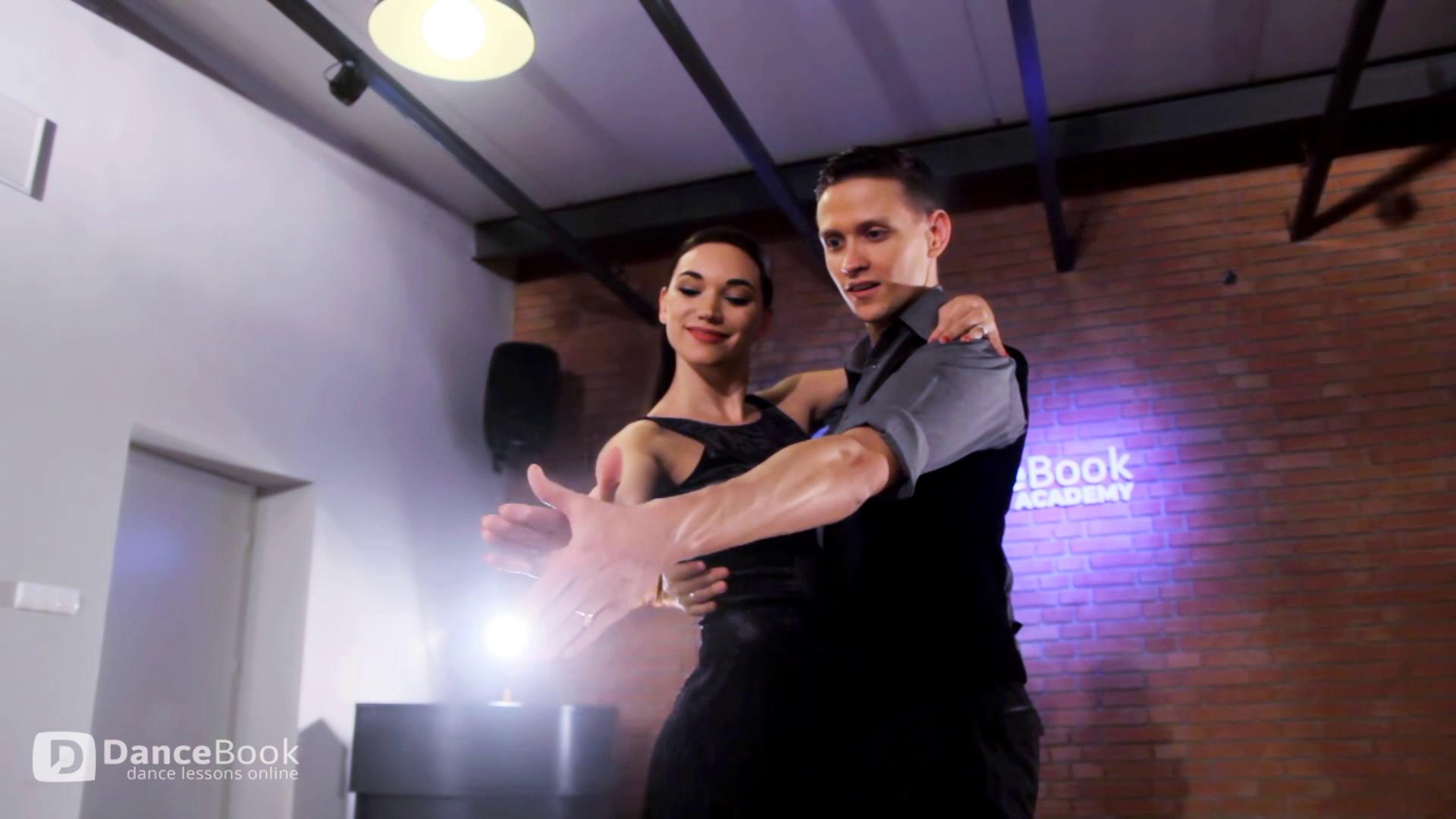 Pierwszy Taniec: Hurriganes - I Will Stay