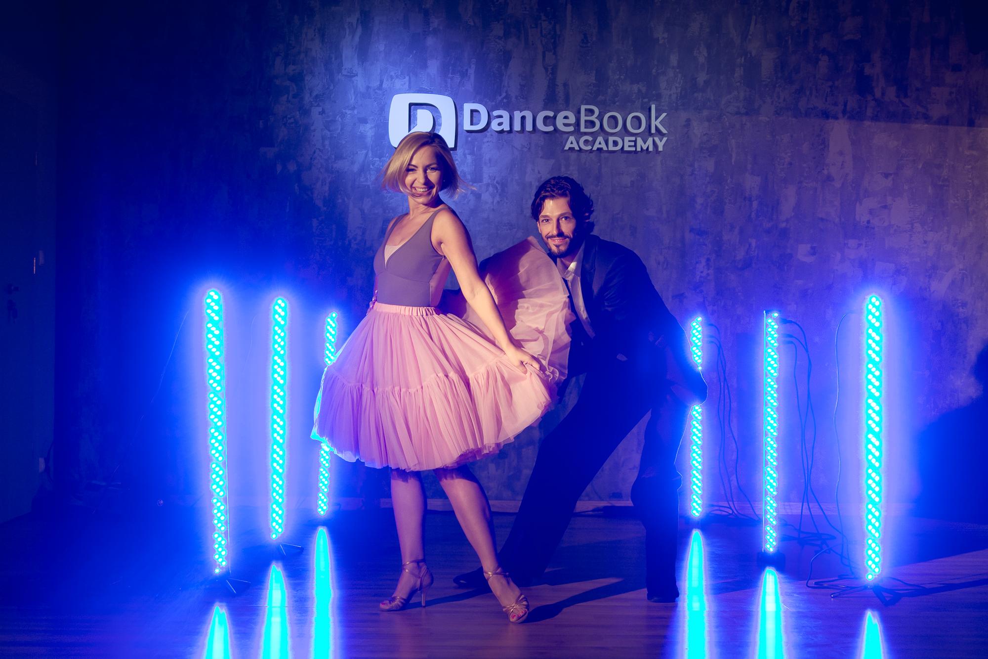 Taniec na imprezę i wesele | Taniec Użytkowy - Modern Jive - Disco Style