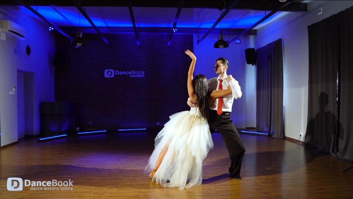 21.10 Premiera na DanceBook.PL (YouTube)