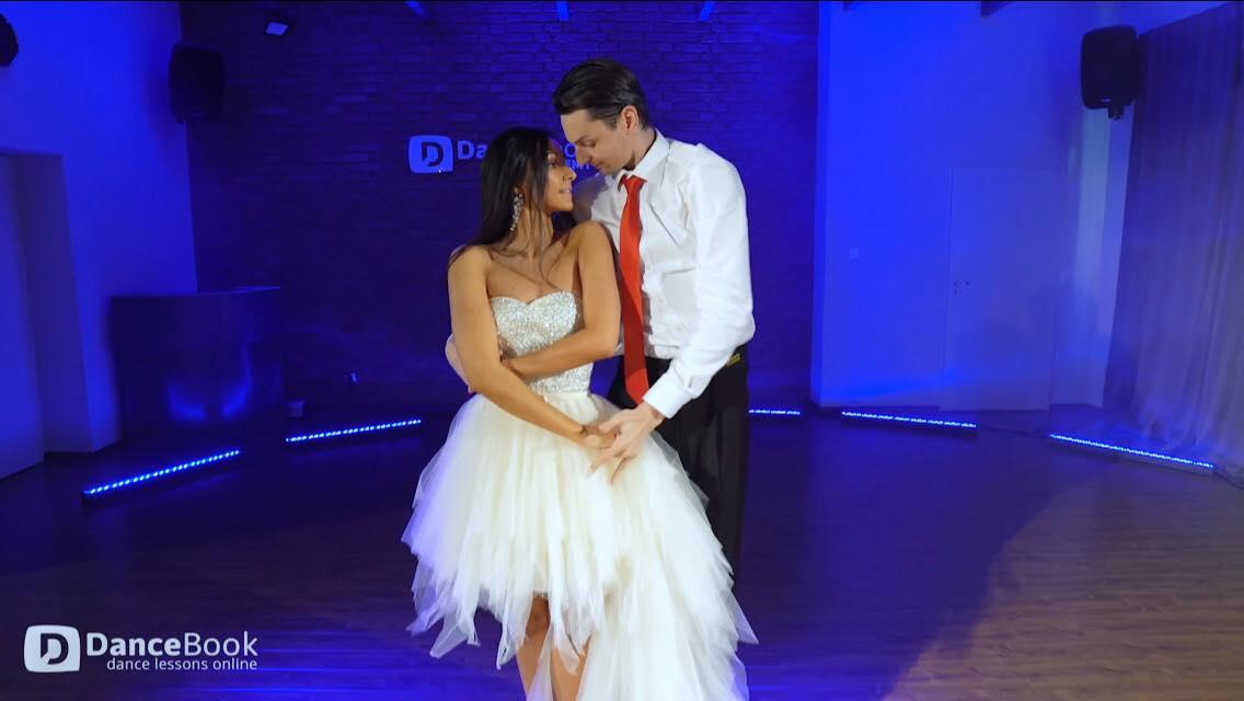 NEW! Celine Dion - I Love You - Pierwszy Taniec - Wedding Dance Choreography