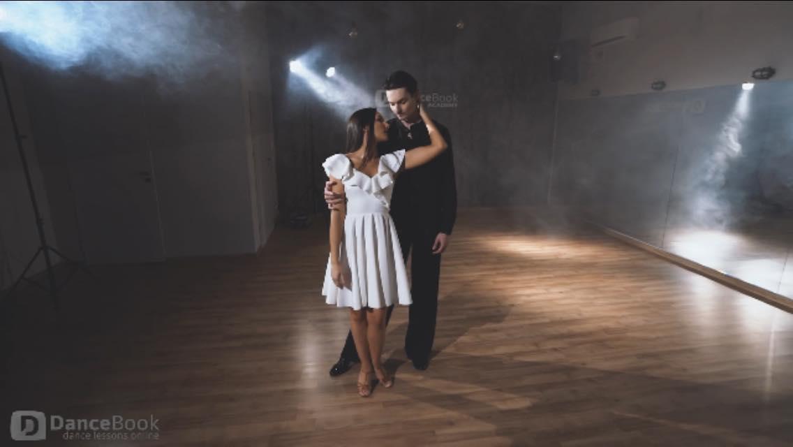 """PREMIERA na DanceBook - The Dziemians - """"Kochaj mnie tak"""" - Pierwszy Taniec Online"""