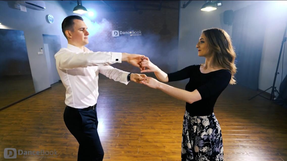 Premiera! The Dziemians - To Właśnie Miłość - Pierwszy Taniec Online - Choreografia