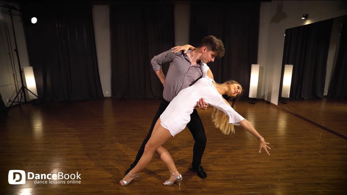 NEW! Krzysztof Zalewski - Miłość Miłość - Pierwszy Taniec - Choreografia Dancebook.pl