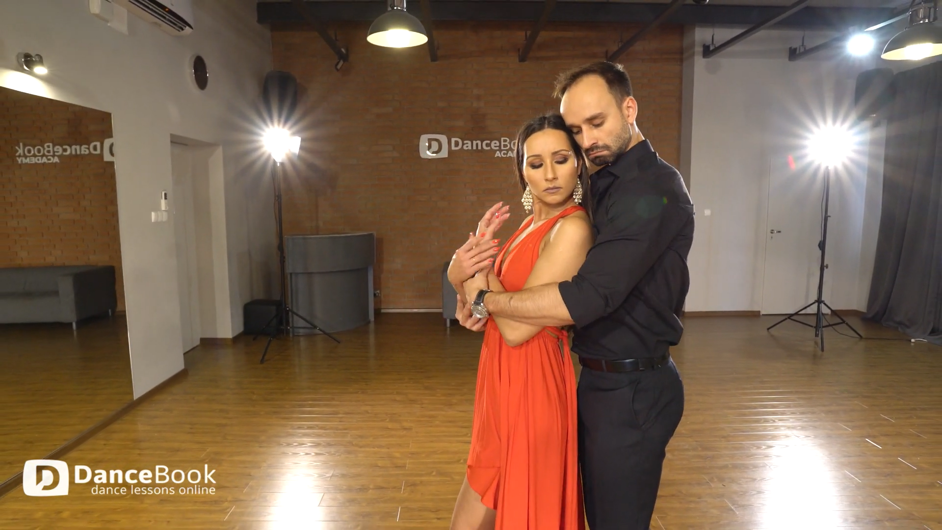 Michele Morrone - Hard For Me - Wedding Dance Choreography