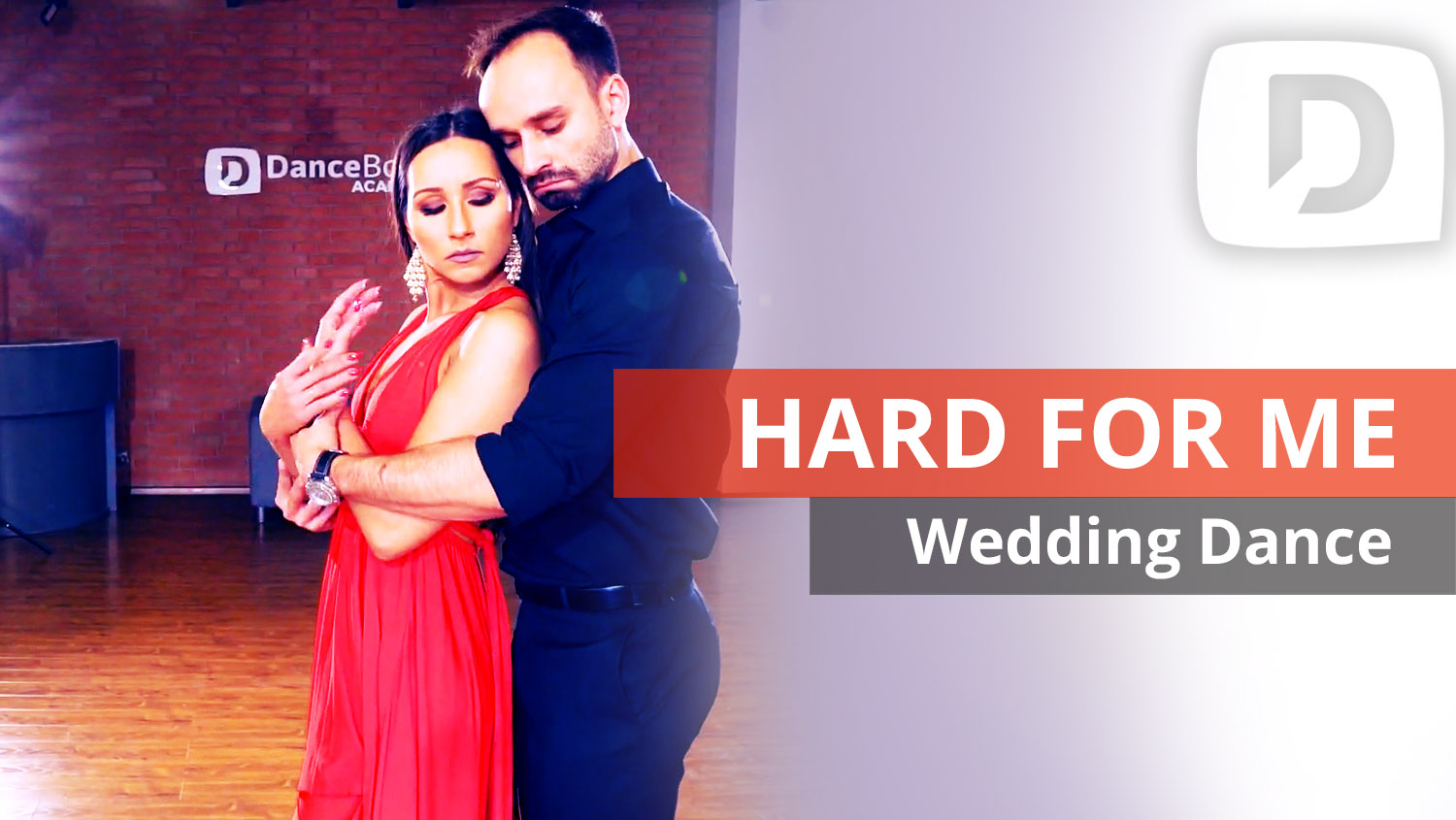 NEWS! Michele Morrone - Hard For Me - Wedding Dance Choreography - Pierwszy Taniec