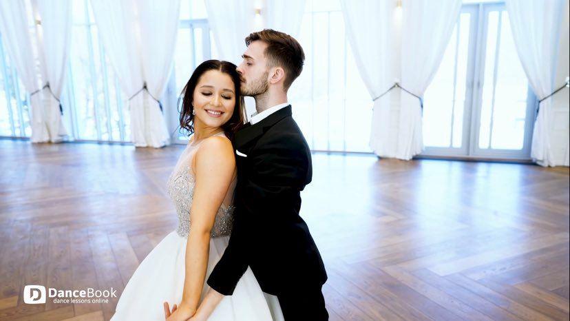Nowość! Kurs Tańca A Whole New World - Pierwszy Taniec