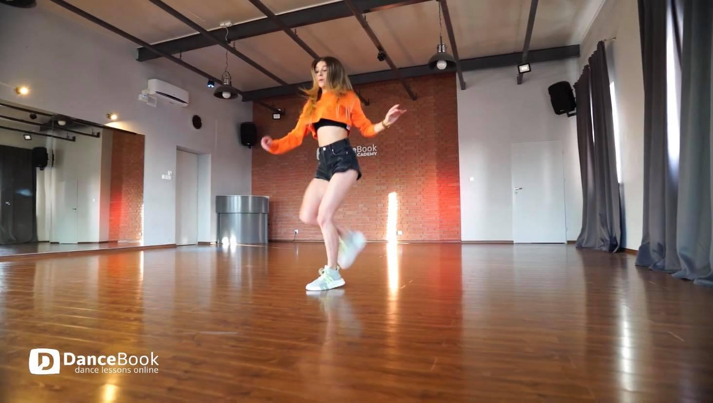 Shuffle Dance Choreography - Tik Tok Shuffle Dances - Nauka Krok po Kroku