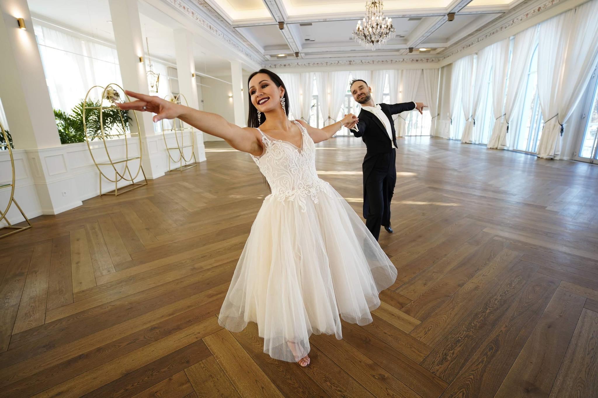 New! Love Story - Indila | Wedding Dance - Pierwszy Taniec - Walc Wiedeński