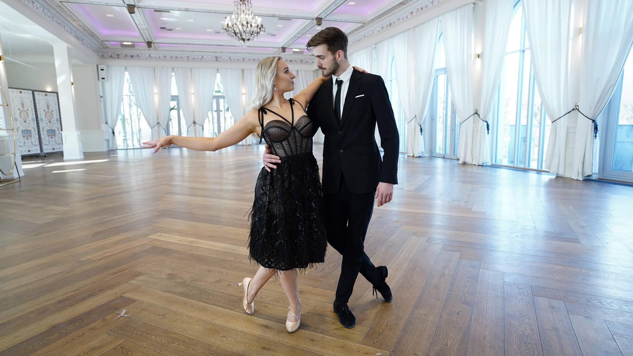 NEW! L.O.V.E. - Nat King Cole - Pierwszy Taniec   Wedding Dance Choreography