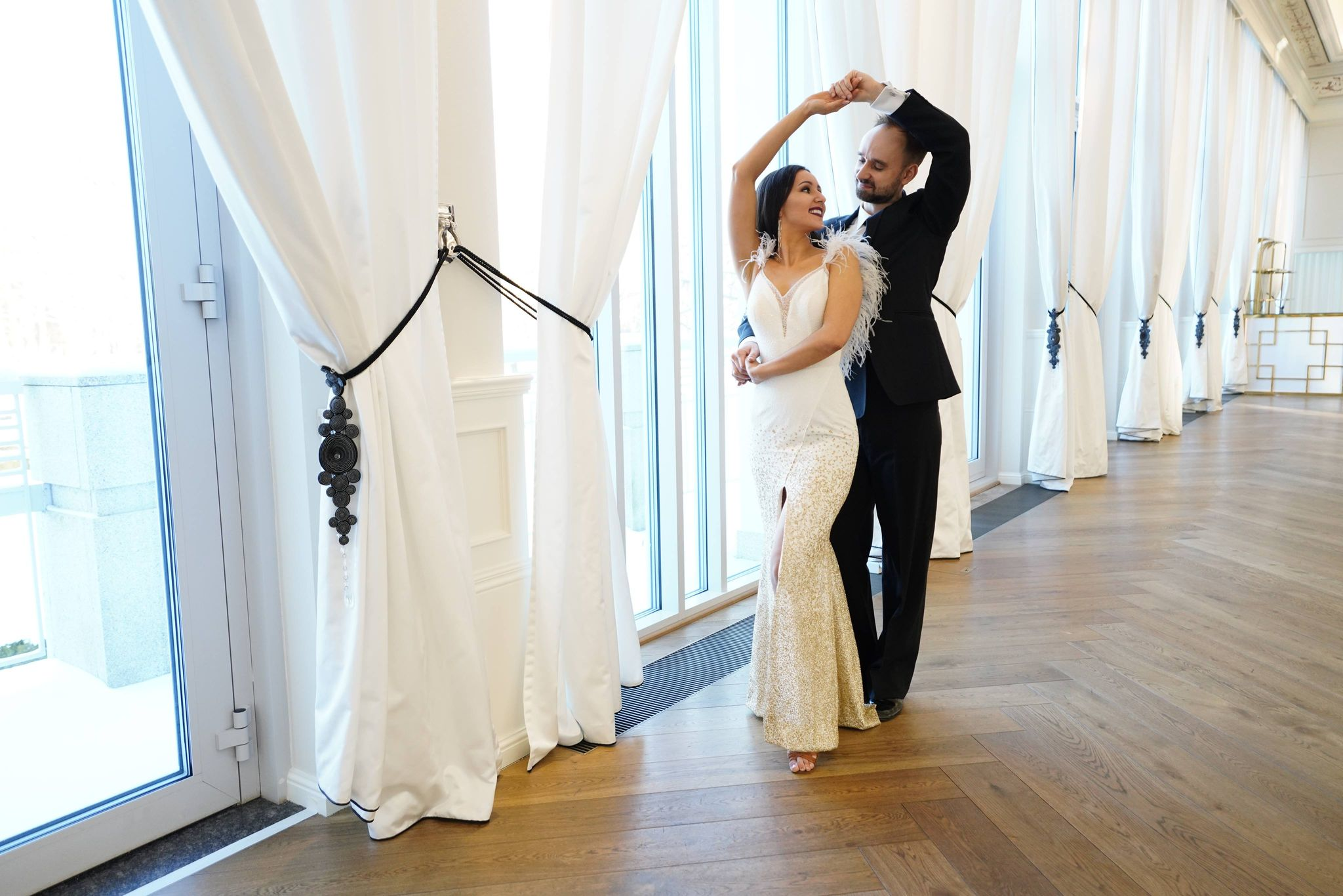 The 10 Best Wedding Dance Songs - First Dance Choreography