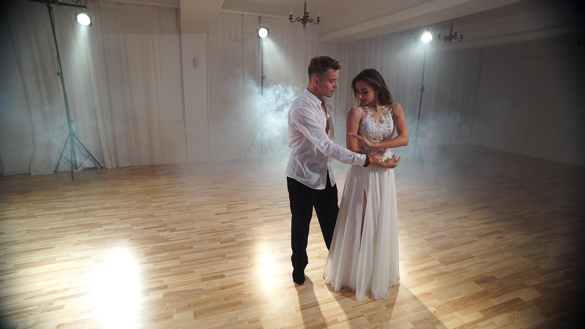 New! Calum Scott - Biblical | Wedding Dance Choreography - Pierwszy Taniec Weselny