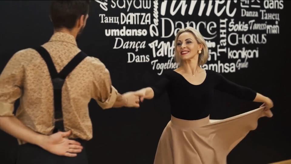 Pierwszy Taniec: Tomasz Szymuś Orkiestra - Moje jedyne marzenie (Przetańczyć z tobą chcę całą noc)