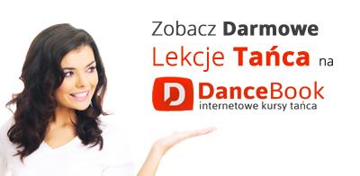 Internetowe Kursy tańca
