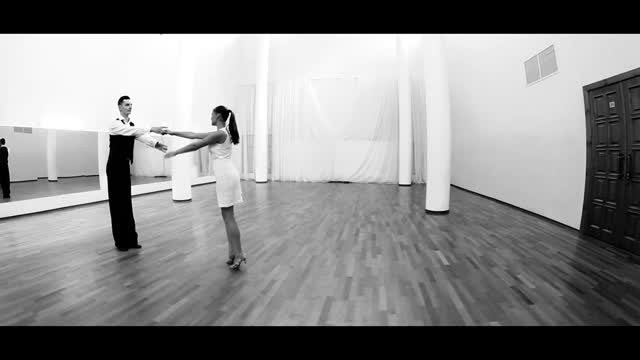 Choreografia Ed Sheeran - How Would You Feel